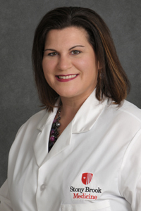 Dr. Jill C. Genua | Stony Brook Colorectal Surgeon