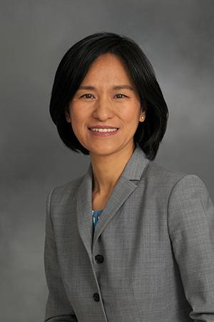 Weiqin Lu, Ph.D.