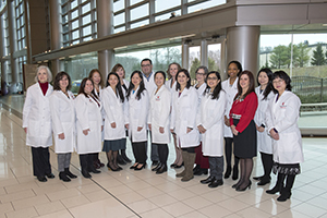 Stony Brook Gen Med, Geriatrics and Hospital Medicine