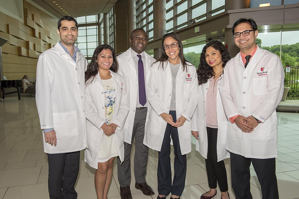 Nephrology Fellowship Program   Renaissance School of
