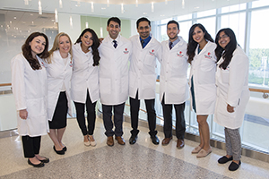 stony brook hematology fellows
