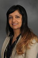 Sahar Ahmad, MD
