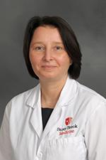 Agnieszka Bialkowska PhD