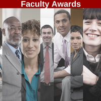 Faculty Awards archive