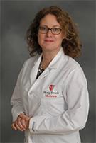 Dr. Bettina Fries