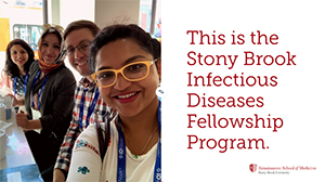 Infectious Diseases Fellowship Program