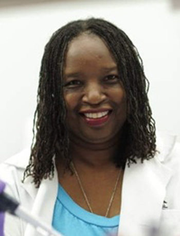 Associate Professor of Medicine Department of Family, Population and Preventive Medicine Assistant Dean for Student Diversity