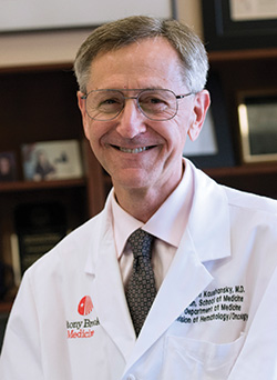 Kenneth Kaushansky, MD