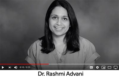 Dr. Rashmi Advani
