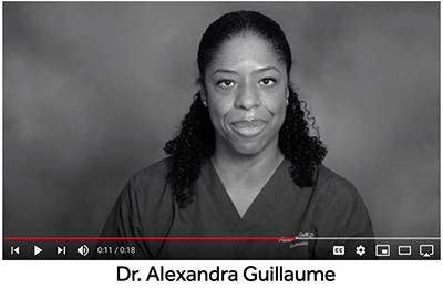 Dr. Alexandra Guillaume