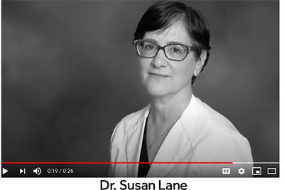 Dr. Susan Lane