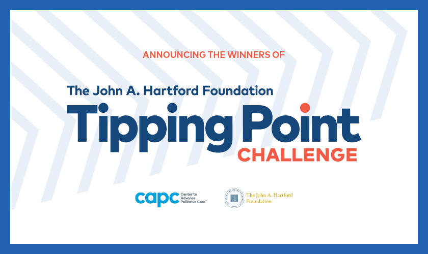 Tipping Challenge