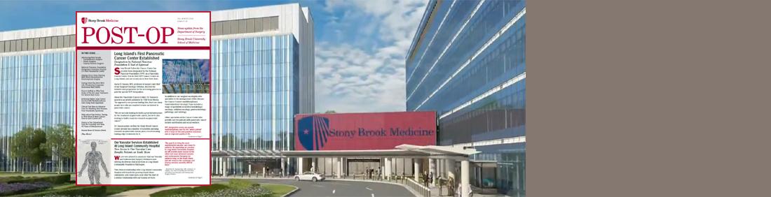 Welcome | Renaissance School of Medicine at Stony Brook