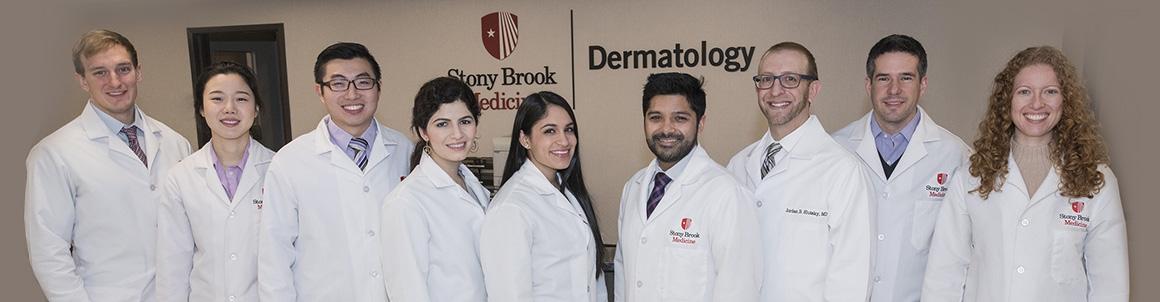 Department of Dermatology | Renaissance School of Medicine