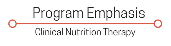 Dietetic Internship Program