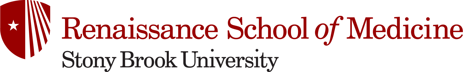 Renaissance School of Medicine at Stony Brook University Logo