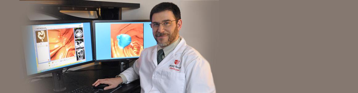 Department of Radiology | Renaissance School of Medicine at